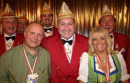 W.O. Elferrat im TV 2013