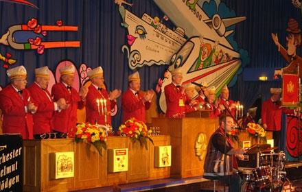 Sitzung 2010